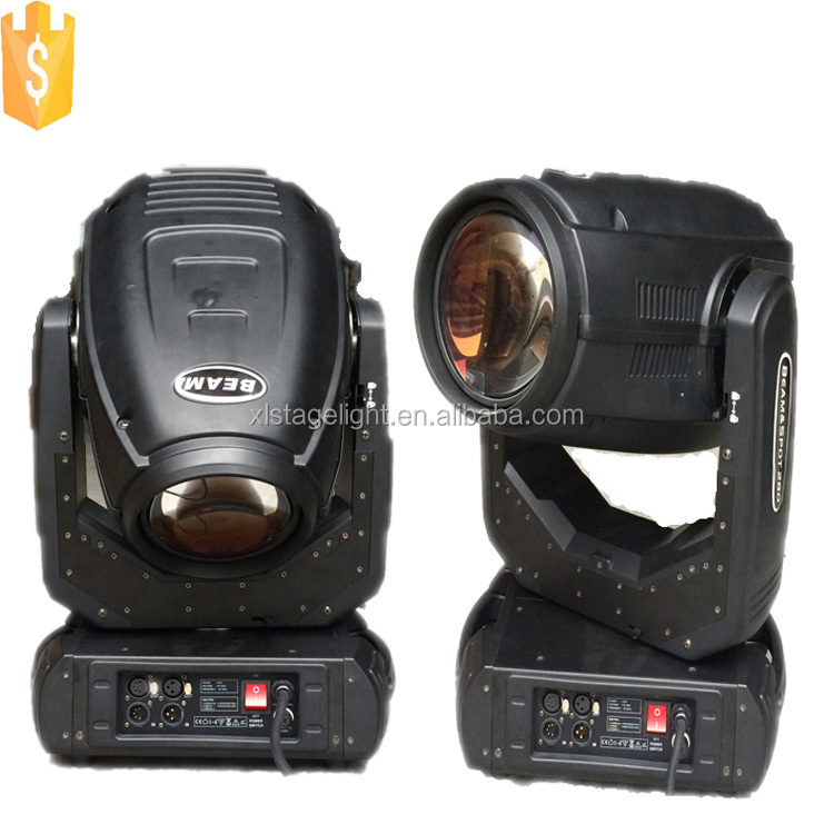 Hot selling ,Touch screen 10r 280 beam moving head light