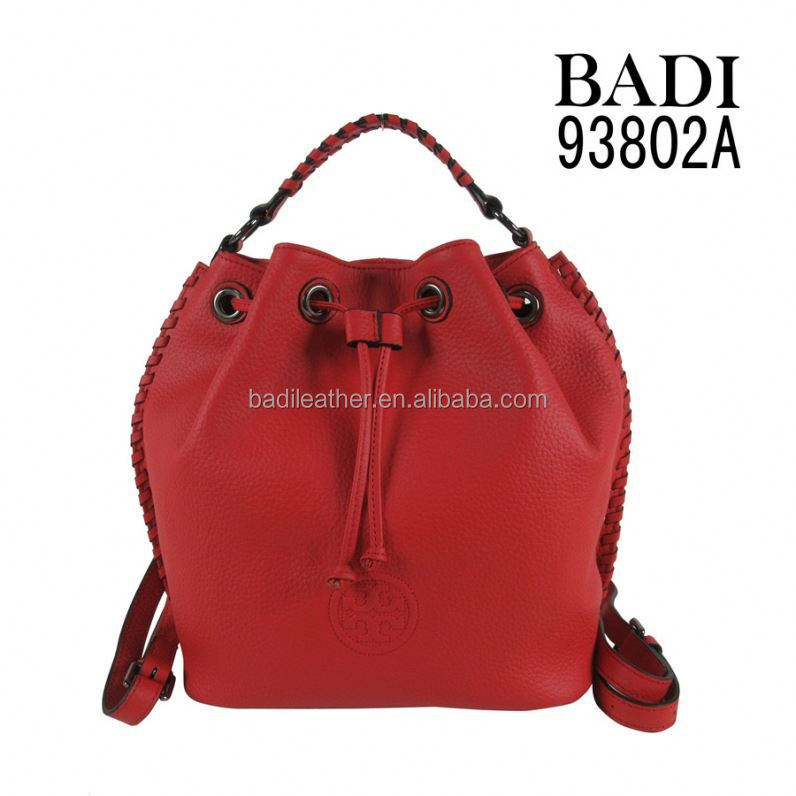 2016 manufacturer PU long strap wholesale handbags malaysia