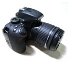 Wholesale second hand dslr camera for nikon digital camera japanese used camera