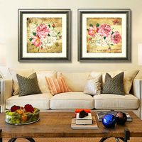 Wooden Painting Frame