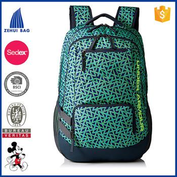 29fca5d5562c Storm Hustle II Backpack Abrasion-Resistant 600D polyester Hustle Backpack