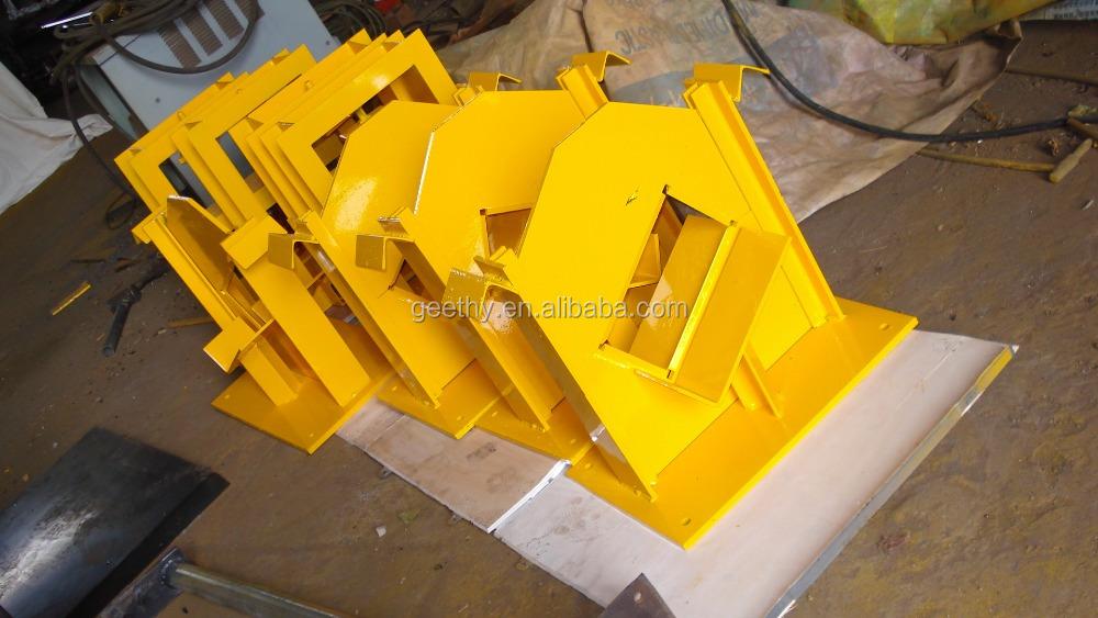 hydraform block machine price