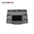 LSVISION 8 Ports Portable Data Station Police Body Worn Camera Docking Station with 7 Inch LCD Monitor