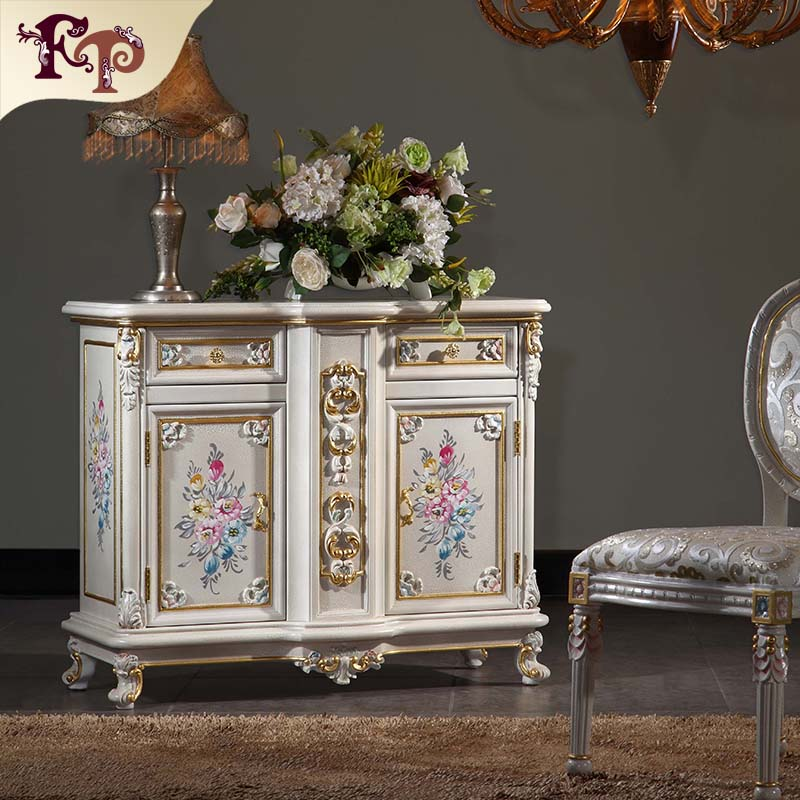 Antique Furniture Italian Reproduction