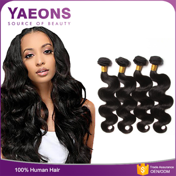 Best Quality Remy Virgin 100 Human Hair Weave Brands