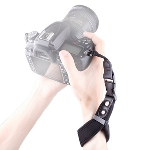 Neoprene Camera/mirrorless hand Wrist strap/grip ST-1 For canon 700d 60d nikon d90 for sony a7