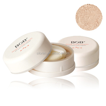 Fashionable Cosmetic Face loose Powder