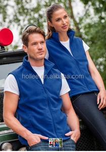 sleeveless fleece vest promotion sleeveless fleece vest