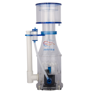 HETO High Performance Aquarium Protein Skimmer Filter For Marine Aquarium