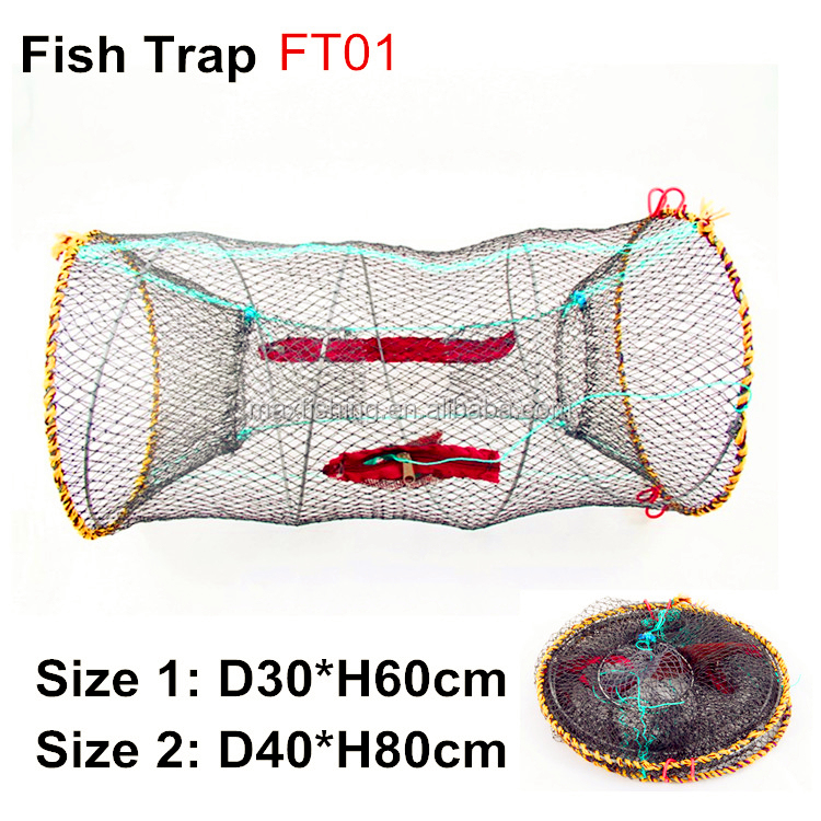 how to make a bait fish trap