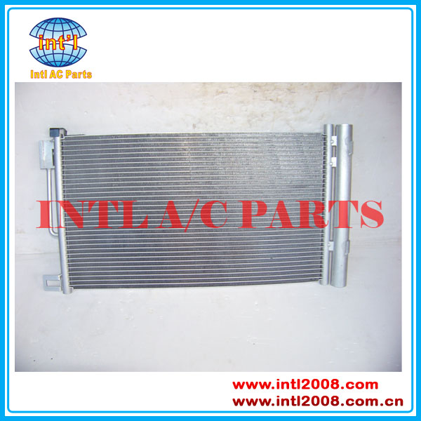 For Opel/Fiat/Vauxhall a/c condenser 55700406 1850119