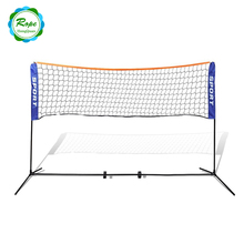Hot selling OEM MINI durable indoor and outdoor beach tennis net