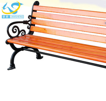 America Style Best Park Bench Price Granite Garden Stone Bench
