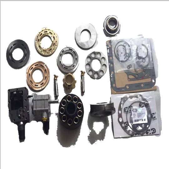 PARKER SERIES plunger pump hydraulic pump spare parts for VOLVO