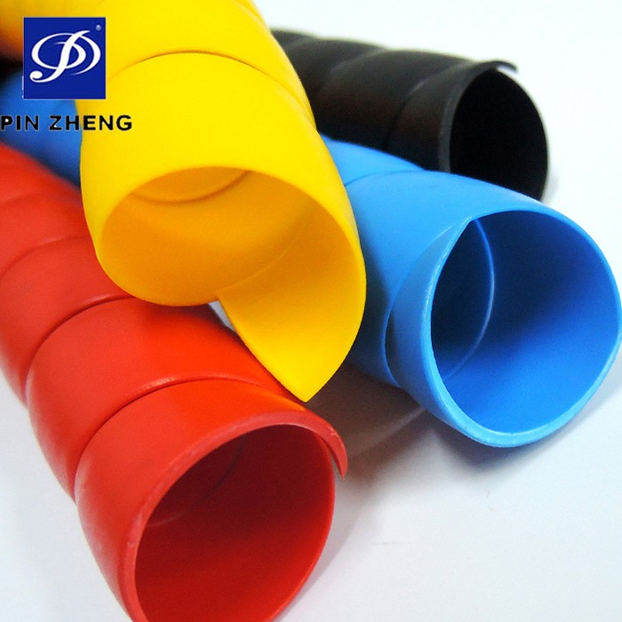 Factory Exports Directly 100% Original Raw Material Plastic Spiral Wrap for Hydraulic <strong>Hose</strong>