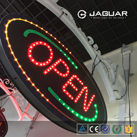 Fast delivery led alphabet letter good looking acrylic alphabet letter for sale led open sign