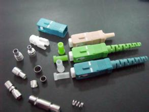 fiber optic connector kits