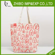 New arrival special design cheap printed shopping bags on sale
