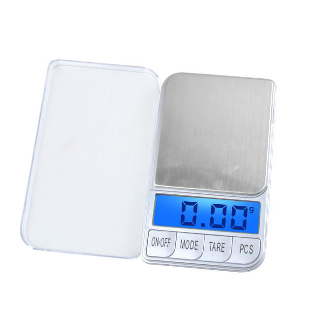 Strict 500g/0.1g High Precision Weighing Scale Electronic Kitchen Scale Jewelry Scale Hats