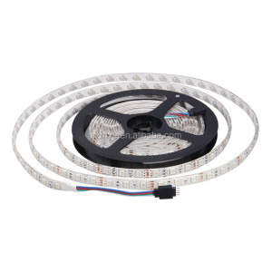 Led Strip 21led white+ 21led warmwhite / Meter dazzling 3030 IP68 POOL 3m led light strip