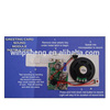 recordable sound chip greeting cards /recordable greeting card sound module