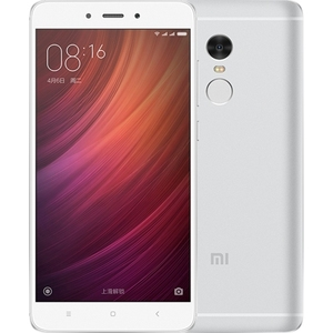 Original Official Global Version Xiaomi Redmi Note 4 smartphone, 3GB+32GB, Back Fingerprint Identification, 5.5 inch cell phone