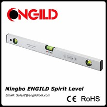 magnetic level hand tool