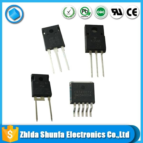 new and original Transistor BU326A/R