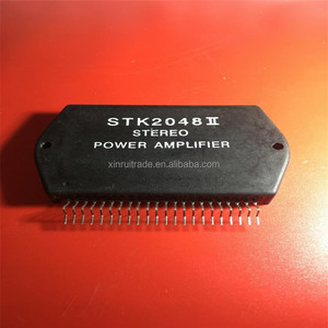 STK2048II wholesale chinese factory price electronics component Integrated Circuits