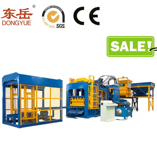 Brand new brick clay cutter with CE certificate