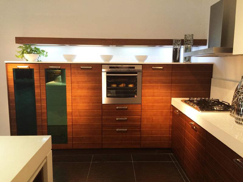 Ak 3 American Black Walnut Marine Plywood Kitchen Cabinet For Sale ...