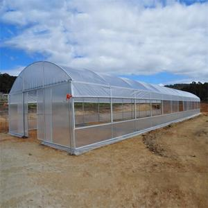 Prefabricated structure all kinds of industrial greenhouse