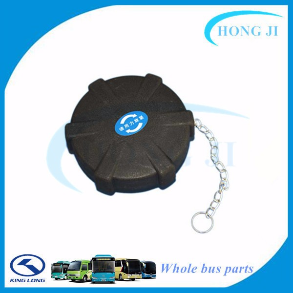 Made in China Bus Original Fuel Tank Cover Assembly for Daewoo Bus Price