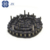 Short Pitch Roller Chain With Extended Pins 08B 10B 12B
