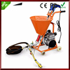 Concrete Cement Mortar Plaster Spraying Machine mortar spray pump For Sale