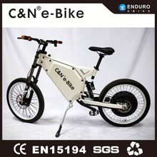 e1ff6b21353 Intelligent Rechargeable Electric Bike with 8000w BLDC Motor