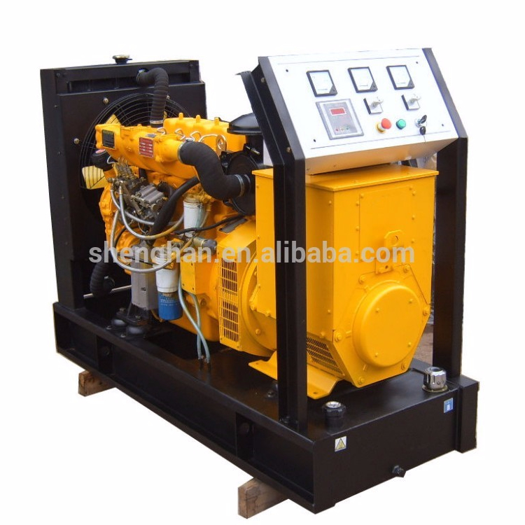 diesel engine generator 15kw water cooling power craft generator products