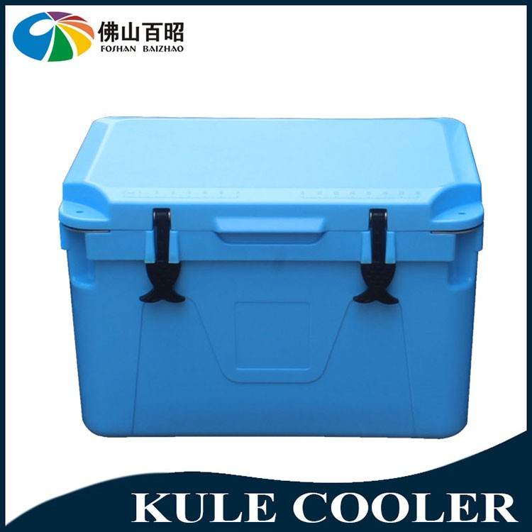 Rotational molding cooler PU foam rotomolded coolers box ice chest bucket