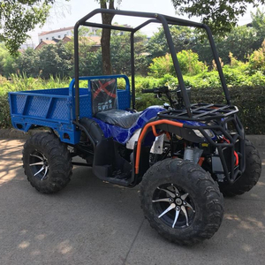 Hot Sale 300cc 4x4 ATV Quad Bike for Sale