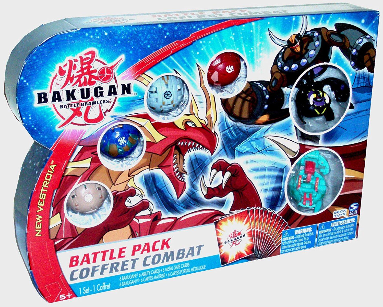 Buy Spinmaster Bakugan Battle Brawlers New Vestroia Bakuneon