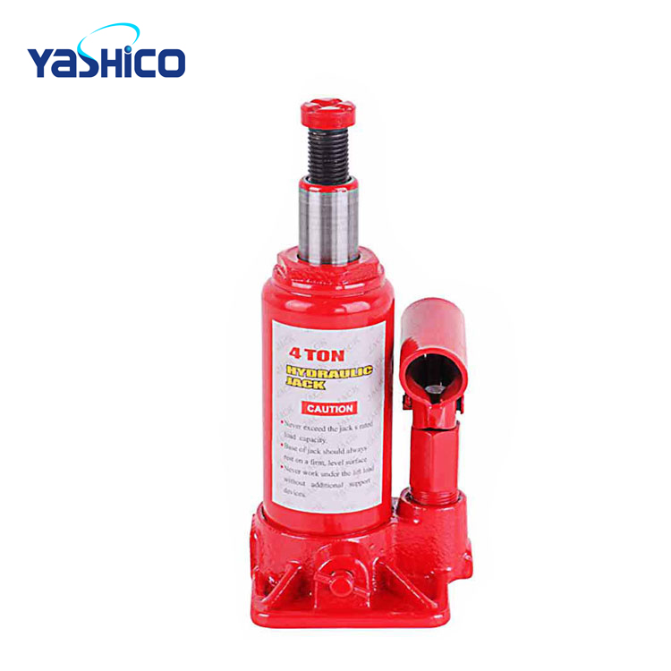 4 Ton Vertical  Bottle Jack Hydraulic Car Jacks