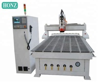 China 3d wood engraver carrousel automatic tool changer cnc router