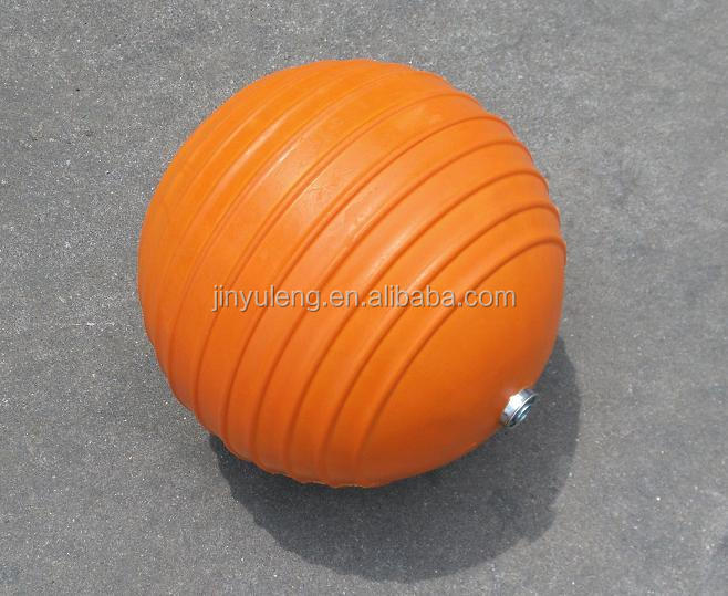 30 cm diameter pu foam ball wheel globate wheel for wheel barraw ,ATV, beach cart
