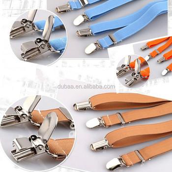 Dubaa Fashion Wholesale Cheap Price Holiday Suspenders Plain ...