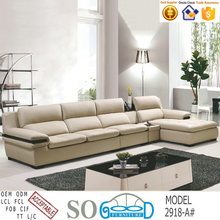 Foshan Soft Furnture Latest Sofa Design