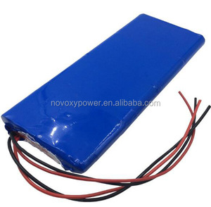 24v 20ah lithium ion battery good charging discharging performance 18650 li ion batter pack
