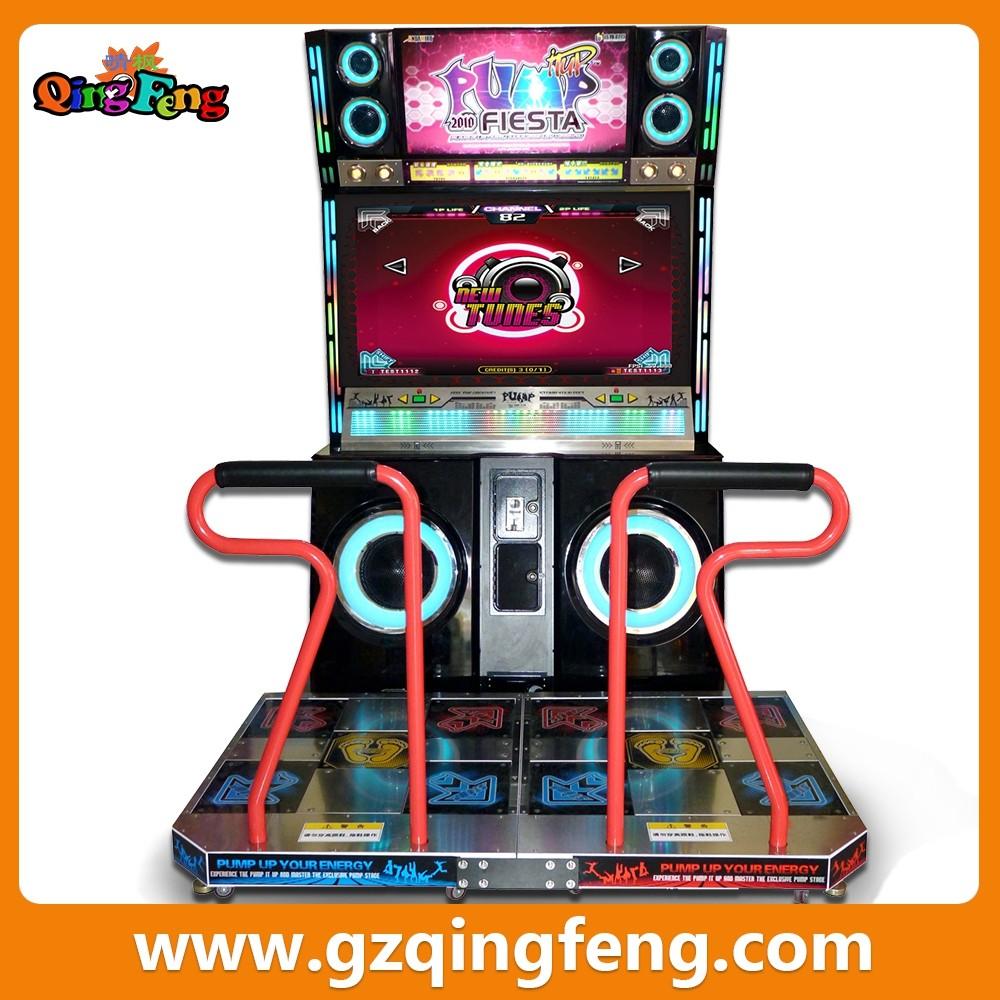 Dancing Game Gamesworld