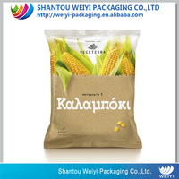 450g/750g/1000g agricultural product grain packaging bag corn seed bag