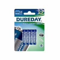 1.5V extra heavy duty AAA dry battery