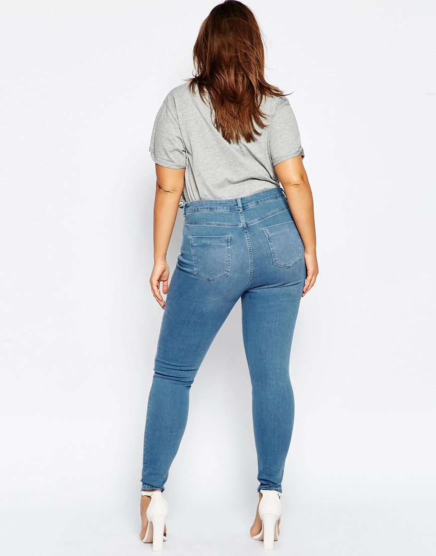 jean femme taille 44